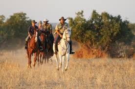 South African Horseback Safaris
